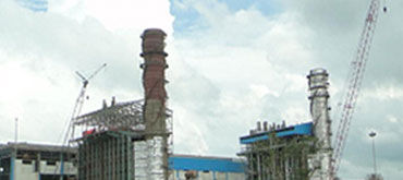 Owner's Engineer Services for 726.6 MW Combined Cycle Power Plant - OTPC, at Pallatana, Tripura, India