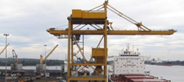 Independent Engineer services for the captive berth at Mangalore port for coal handling facilities from ship unloading to rapid wagon loading