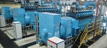 Owner's Engineer Services for 10 MW DG Power Plant, Sanmar Chemplast, Tamil Nadu