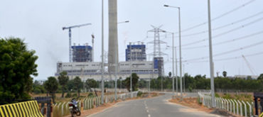 Owner's Engineer Services for 2 x 600 MW Coal Fired Power Plant with FGD at Cuddalore, Tamil Nadu, India