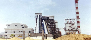 Owner's Engineer Services for 6 MW Biomass Fired Power Plant, at Guntur, Andhra Pradesh, India