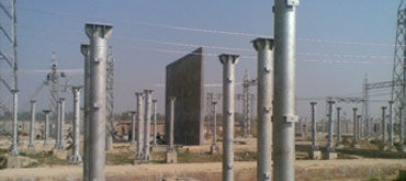 Owner's Engineer Services for 220 kV Switchyard of 225 MW Combine Cycle Power Plant at Kashipur, Uttarakhand, India