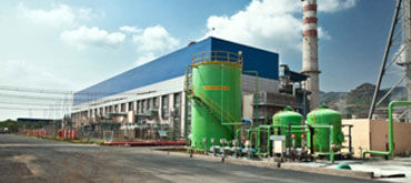 Detailed Engineering Services for 355 MW Combined Cycle Power Plant - LKPL, at Kondapalli, Andhra Pradesh, India