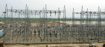 Engineering Services for 220 kV Switchyard of 2 x 270 MW Coal based TPP - GVK Power, at Goindwal Sahib, Punjab, India