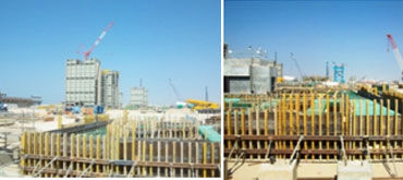 Detailed Engineering Services for 2400 MW (1 OC+5CC) for SWCC at Ras Al Khair, Saudi Arabia