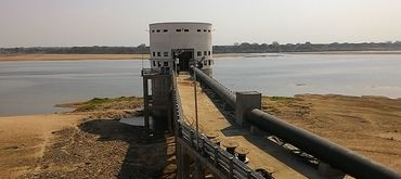 Owner's Engineer Services for Raw Water Intake System for 4 x 300 MW Coal fired TPP at Raigarh, Chattisgarh, India