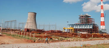 Owner's Engineer Services for 500 MW Coal Fired Power Plant at Bellary, Karnataka, India