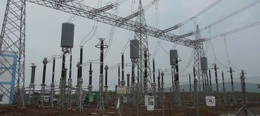 Owner's Engineer Services for 400 kV Transmission Line for 4 x 300 MW Coal fired TPP at Raigarh, Chhattisgarh, India