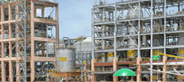 Basic and Detailed Electrical Engineering Services for 85 KTPA EDC Plant at Karaikal