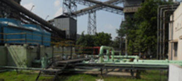 Feasibility Study for Waste Heat Recovery in 12.5 MW Captive Power Plant, at Ariyalur, Tamil Nadu, India