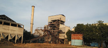 Owner's Engineer Services for 25 MW Biomass Fired Power Plant, at Hiriyur, Karnataka, India