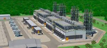 Detailed Engineering Services for 158 MW DG Power Plant - SPCL, at Whitefield, Bangalore, India