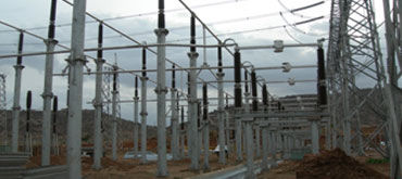 Engineering Services for 400 kV Switchyard of 2 x 300 MW Coal based TPP- Dhariwal Infrastructure, at Chandrapur, Maharashtra, India