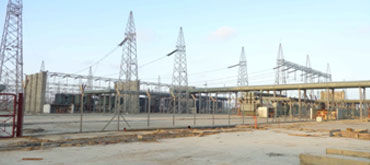 Engineering Services for 400 kV Switchyard of 2 x 800 MW Coal fired TPP- APGENCO, at Krishnapatnam, Andhra Pradesh, India