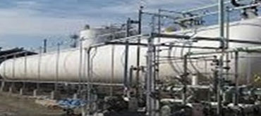 Civil and Structural detail engineering services at LPG Storage Plant for SPIC, Tuticorin